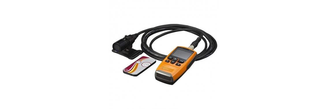 TESCAM 01 GPS